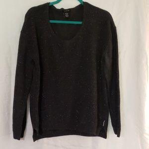 Calvin Klein Sweater with sparkles